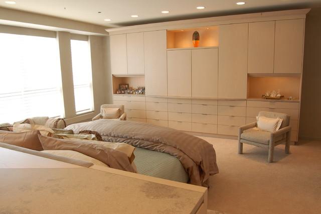 Barry Wachtel contemporary-bedroom