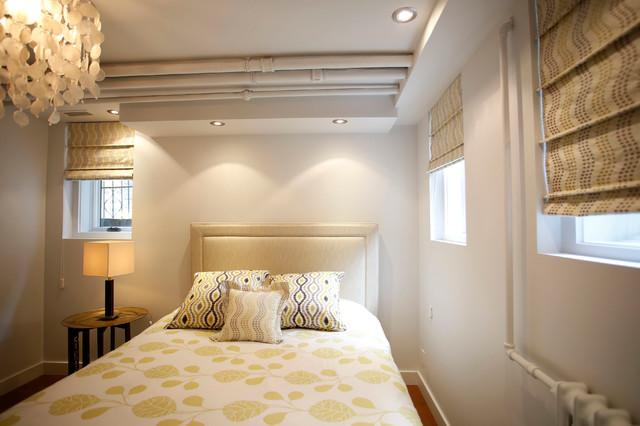 Basement Fresh Guest Room