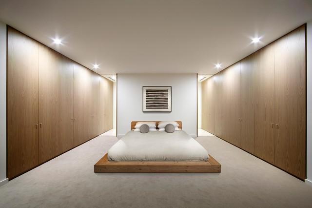 Simple Master Bedroom | Houzz