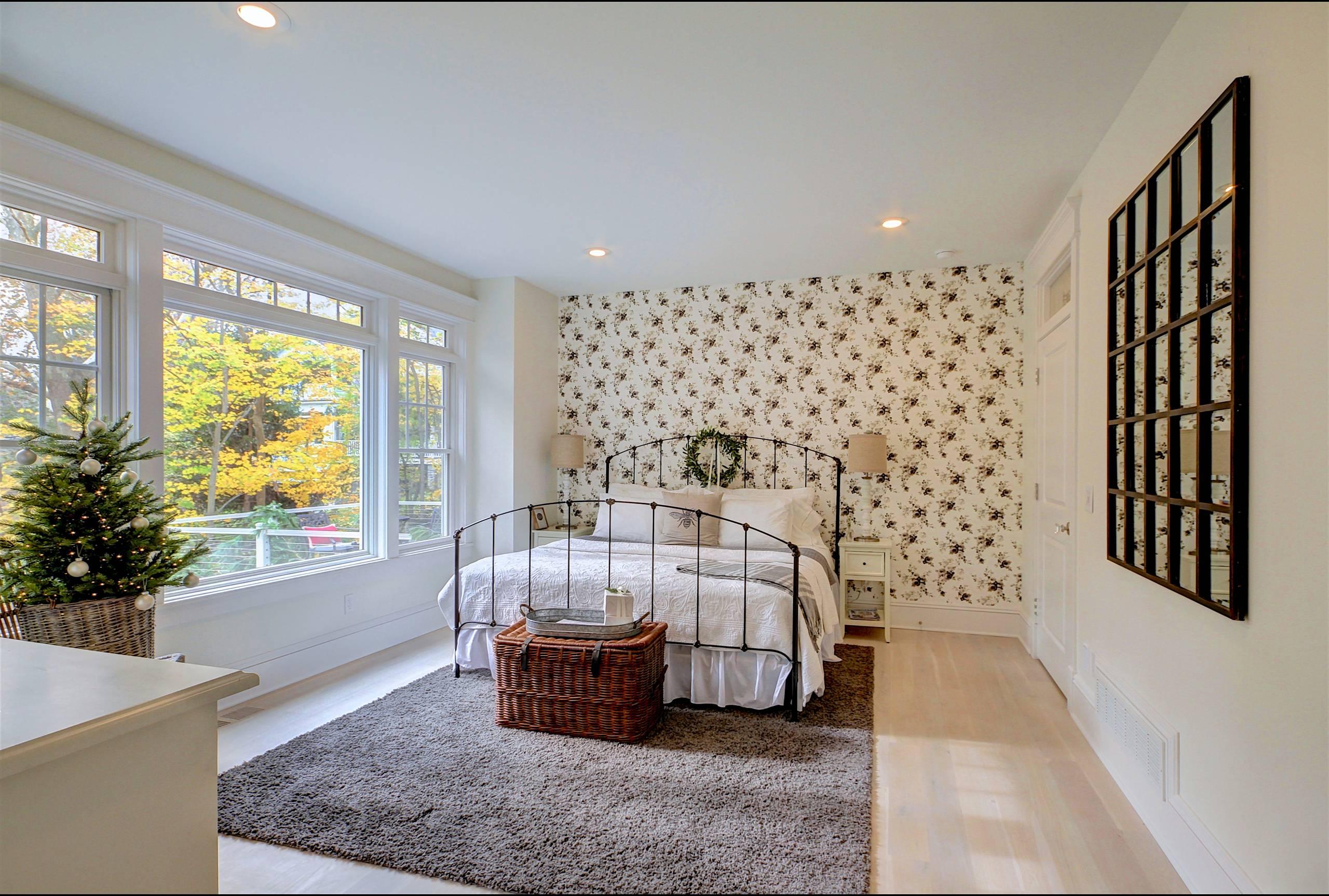 Bay Village Cape Cod-New Home Build