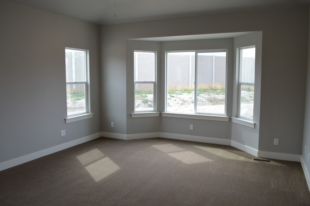Bay window upgrade traditional bedroom other by for Discount bay windows