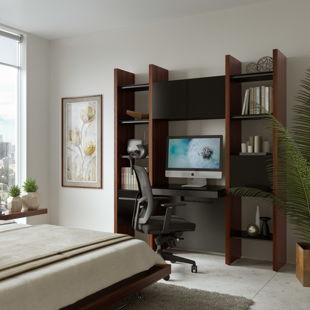 Houzz Modern Bedroom Furniture: By BDI Furniture