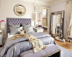Custom Remodel In Summerlin, Las Vegas NV eclectic-bedroom