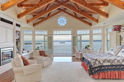beach properties with an ocean view