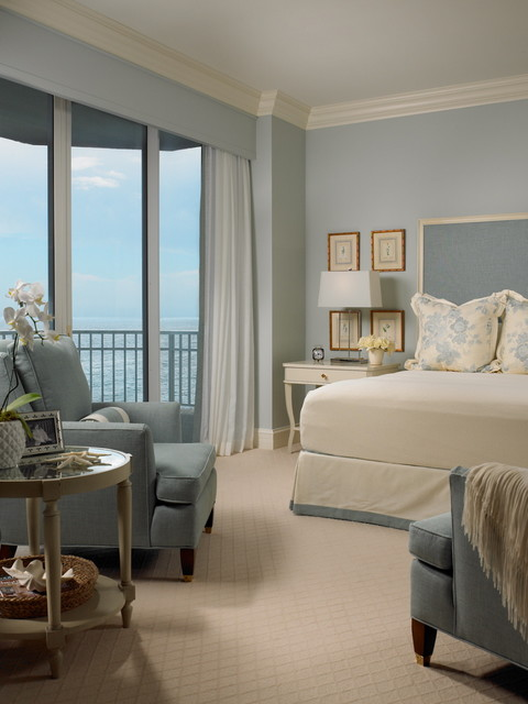Intrinsic Designs Portfolio beach-style-bedroom
