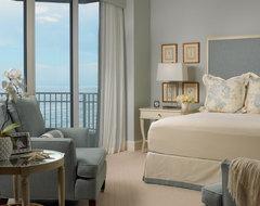 Intrinsic Designs Portfolio beach-style-bedroom