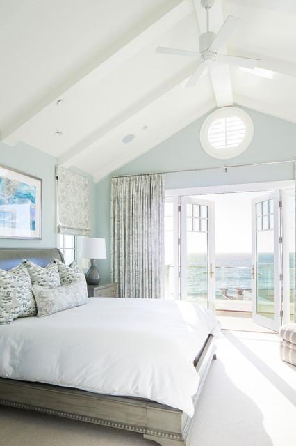 Designer Picks: 12 Soothing Light Blue Paint Colors