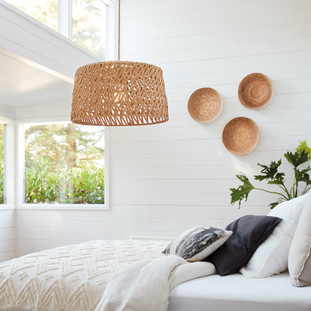 Beacon Lighting 2018 Beach Style Bedroom Melbourne