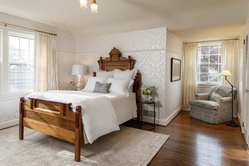 Beard Residence - Tudor-style Home Remodel