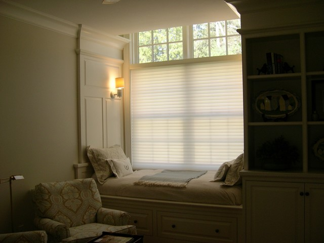Beautiful country home in Essex, CT traditional-bedroom