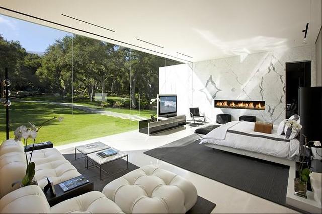 Beautiful Modern Bedroom Other By Mo Kaseke