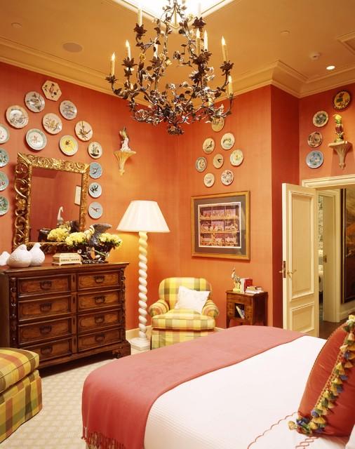 Beaux Arts Beauty Traditional Bedroom San Francisco