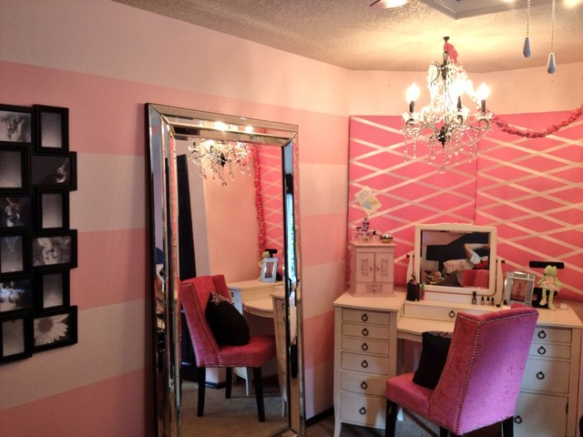 victoria secret bedroom. Becker Residence eclectic bedroom  Eclectic Bedroom Los Angeles by Amato