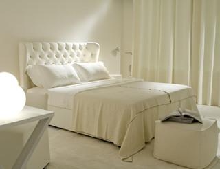 Lorena Bed 006306 modern bedroom
