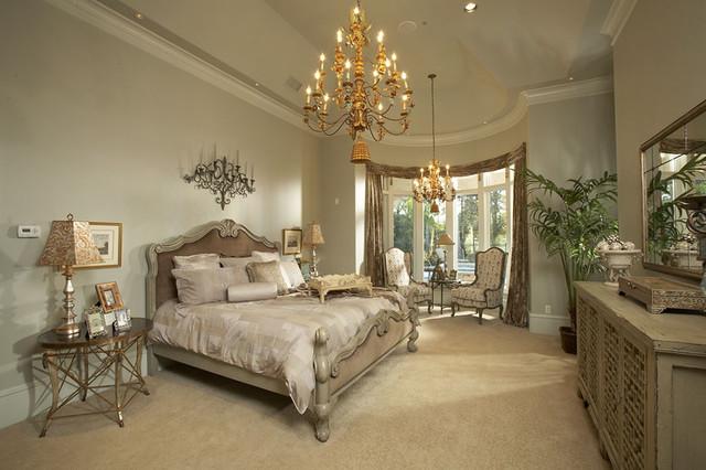 Bed Rooms mediterranean-bedroom
