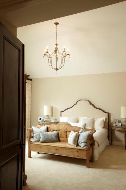 Bedrom traditional-bedroom