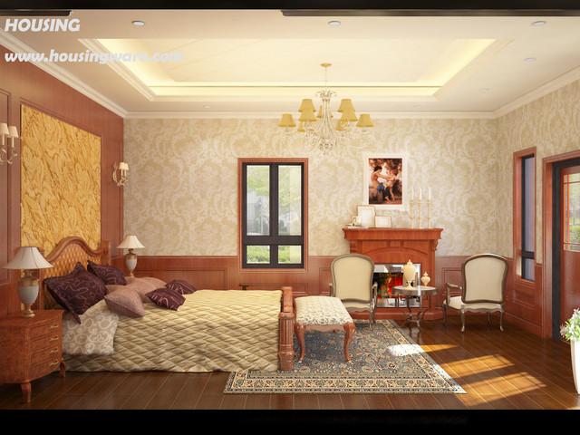 Bedroom 1-1 bedroom