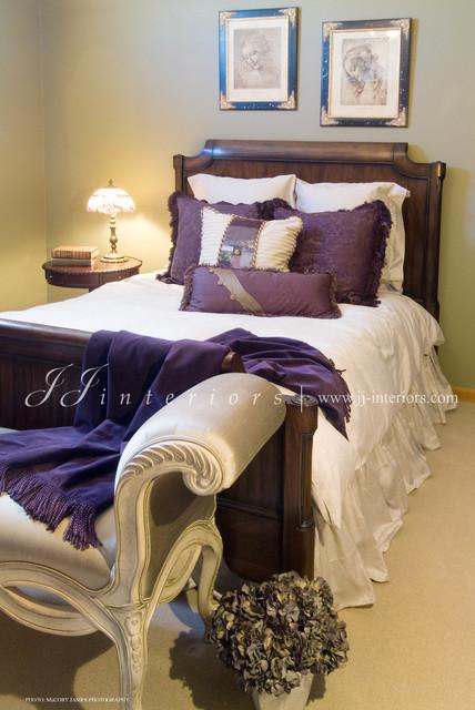 Bedroom 2 traditional-bedroom
