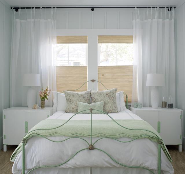 Bedroom 3 Shabby Chic Style Bedroom Atlanta By Rethink Design Studio