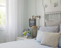Bedroom 3 beach-style-bedroom