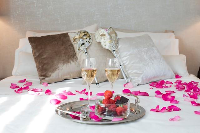 Bedroom Atmosphere contemporary-bedroom