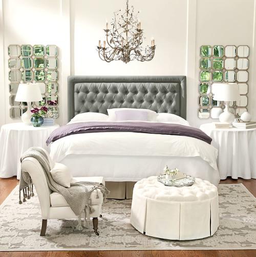 Contemporary Bedroom By Atlanta Furniture Amp Accessories Ballard Designs