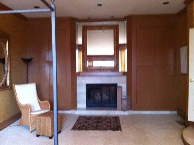 bedroom built in cabinets before contemporary bedroom atlanta