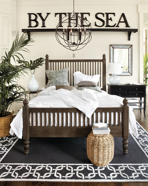 By the sea contemporary bedroom atlanta by ballard designs
