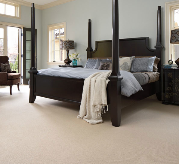 Traditional Bedroom Carpet : Bedroom carpet
