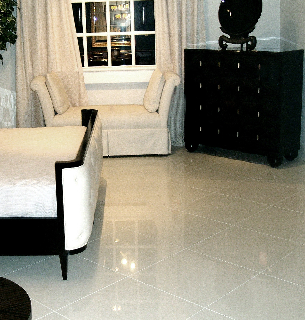 Floor Tiles Bedroom Ideas And Photos  Houzz