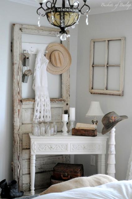 Bedroom Corner eclectic-bedroom