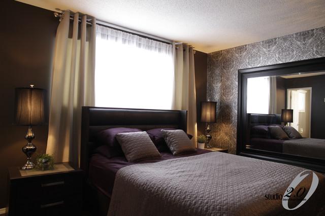 Bedroom Design contemporary-bedroom