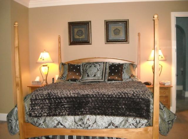 Bedroom Designs traditional-bedroom