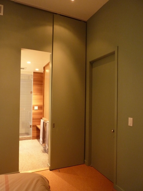 bedroom door modern bedroom other metro by at6