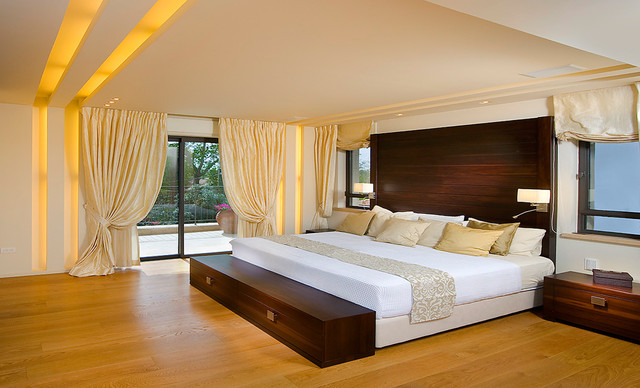 Bedroom Contemporary Other By Elad Gonen
