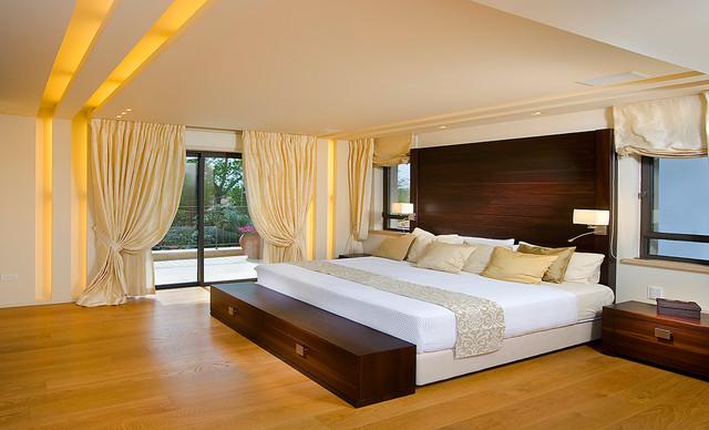 bedroom - Contemporary - Bedroom - Other - by Elad Gonen