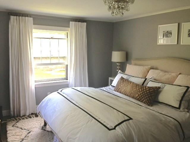 Bedroom Erin Gates Design Traditional Bedroom Detroit By
