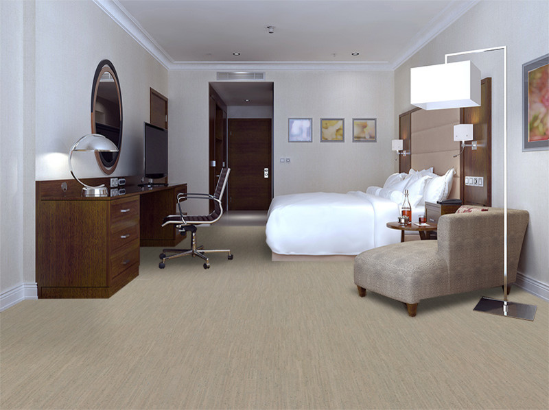 Bedroom Flooring Ideas with Cork Flooring - Modern ...