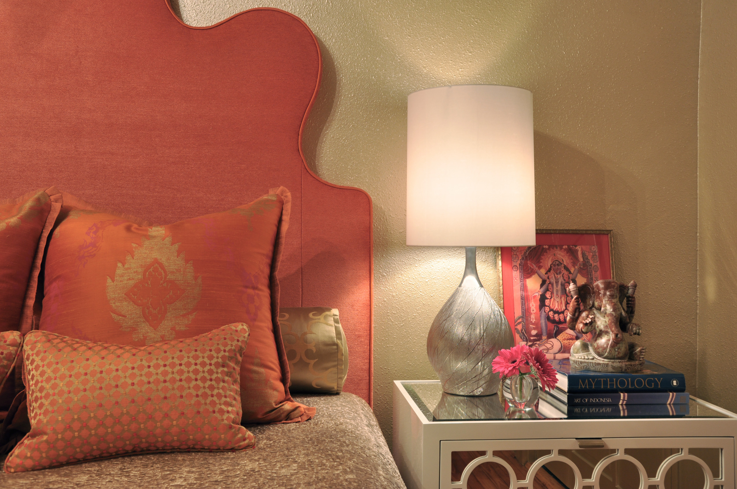 75 Beautiful Small Red Bedroom Pictures Ideas July 2021 Houzz
