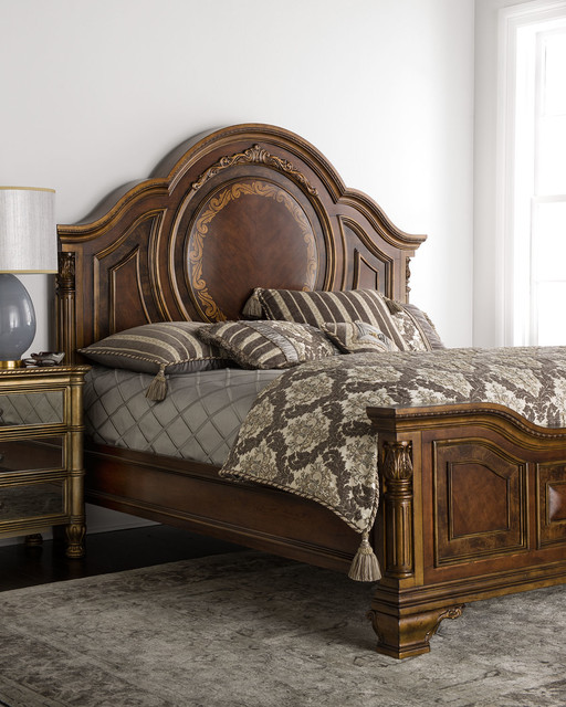 bedroom furniture traditional bedroom dallas by