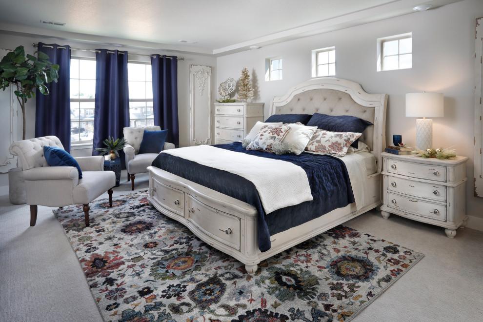 Bedroom - Transitional - Bedroom - Denver - by Furniture Row
