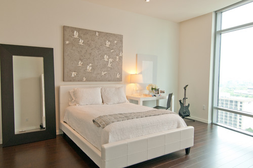 Bedroom High rise