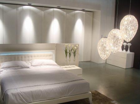 Bedroom modern-bedroom