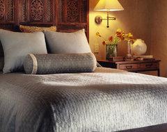Bedroom asian-bedroom