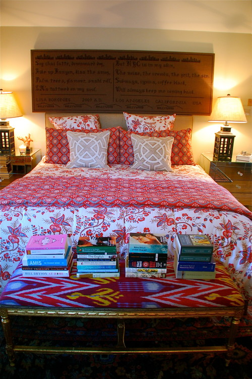 12 Bohemian Bedrooms Filled With Exotic Decor And Plenty Of Color ...