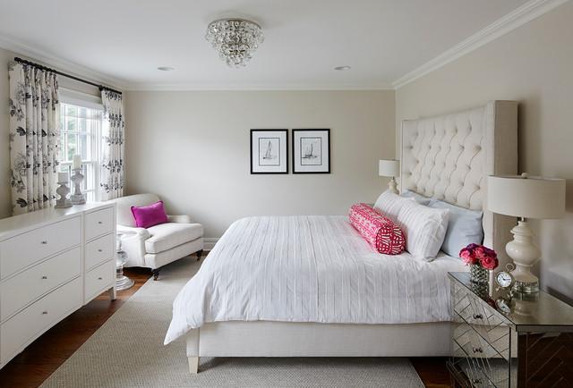 bedroom klassisch schlafzimmer new york von martha. Black Bedroom Furniture Sets. Home Design Ideas