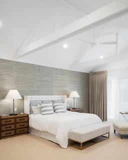 Bedroom - Beach Style - Bedroom - Gold Coast - Tweed - by ...