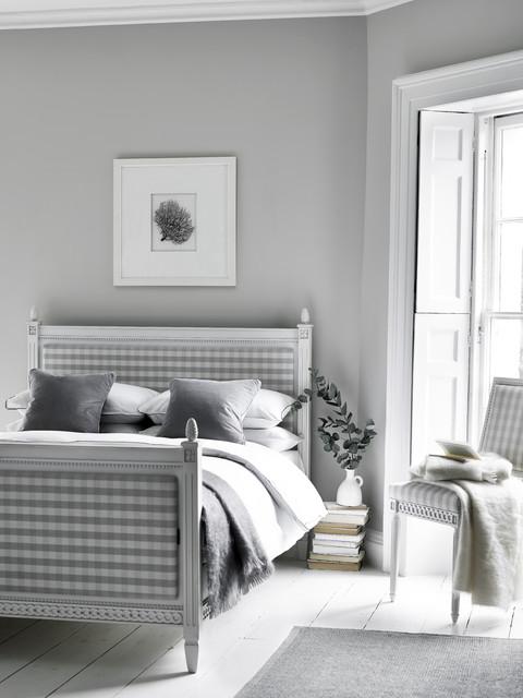 bedroom skandinavisch schlafzimmer london von neptune. Black Bedroom Furniture Sets. Home Design Ideas