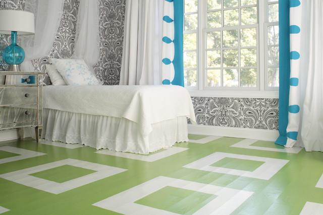 Bedroom Patterns U0026 Flooring Modern Bedroom