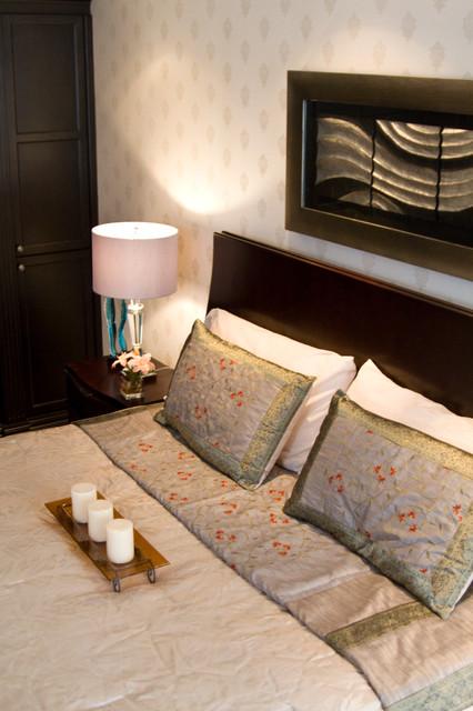 Bedroom - Pierrefonds, Qc bedroom